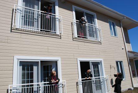 Assouplissements du confinement autorisés: Soulagement dans les résidences pour aînés