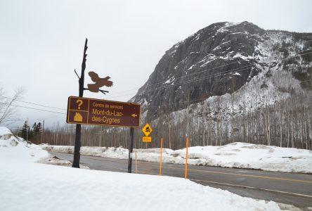 Le barrage routier à Saint-Urbain a duré une seule journée