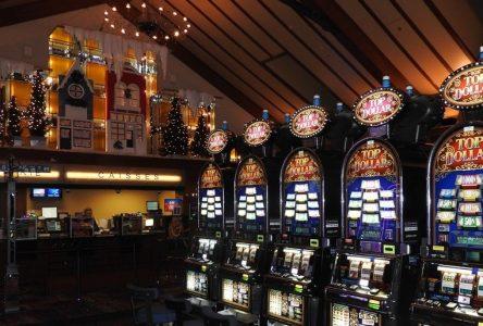 Réouverture du casino : malgré les pertes d'emplois, «on doit se compter chanceux»