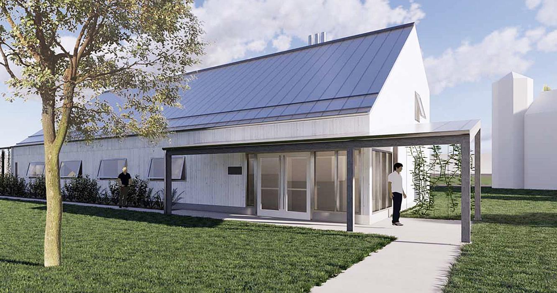 Unibec construira la centrale à la biomasse de Baie-Saint-Paul
