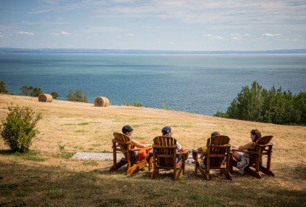 Tourisme Charlevoix lance un appel à l'aide formel