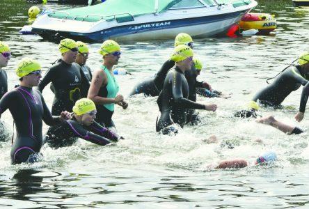 Le Triathlon de Charlevoix annule sa 17e édition