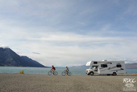 Les campings pourraient rouvrir le 1er juin