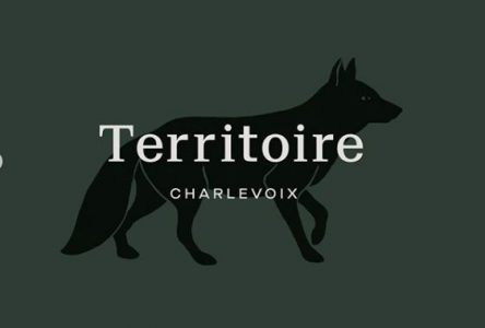 Territoire Charlevoix: À vous, les grands espaces