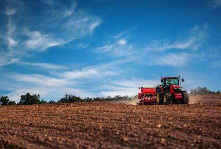 Les entreprises agricoles outillées pour poursuivre leurs opérations