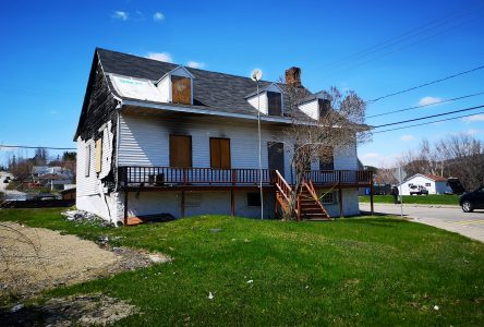 La maison d'Alexis Le Trotteur sera évaluée par le gouvernement du Québec