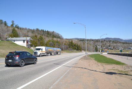 La circulation de retour à la normale sur la route 138 dans Charlevoix