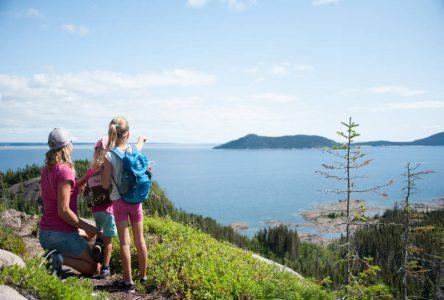 Pétition contre la réouverture de la Côte-Nord : Tourisme Côte-Nord s'y oppose