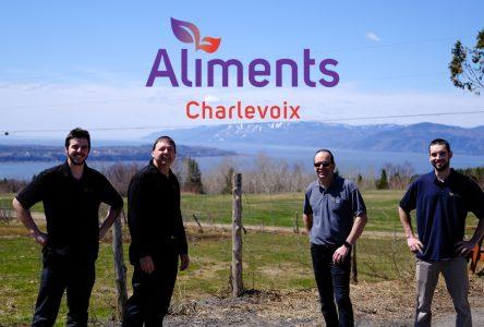 Aliments Charlevoix livre les alcools charlevoisiens à votre porte