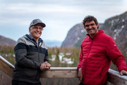 Tourisme Charlevoix mise sur « les grandes voix »