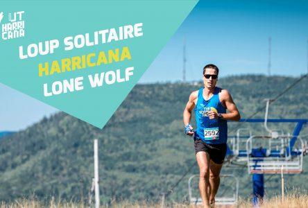 L'Ultra-Trail Harricana propose un défi aux loups solitaires