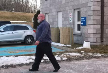 Maltraitance : 31 mois de prison pour Rémy Bernier