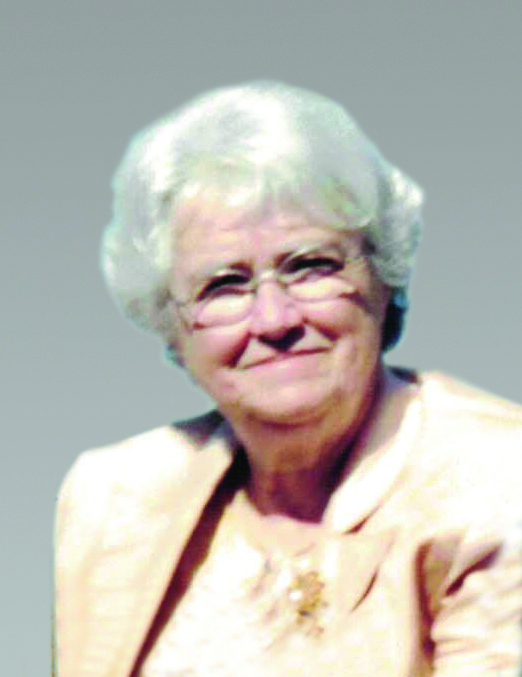 Marie-Rose Duchesne