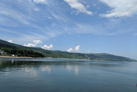 Un «Road trip» entre fleuve et cratère pourra être réalisé cet été
