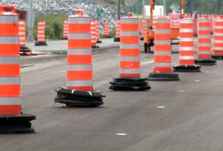 Entraves à la circulation à prévoir sur la route 138 à La Malbaie