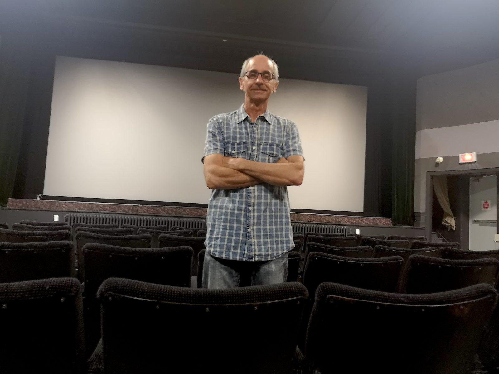 Un mois de juillet «très ordinaire » au Cinéma La Malbaie