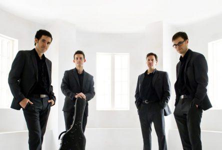 Le Domaine Forget vous invite à un deuxième concert virtuel