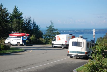 Haro sur le camping sauvage