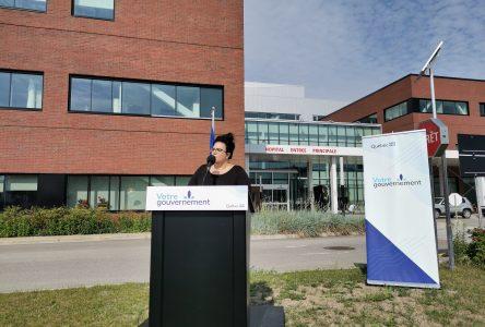L'hôpital de Baie-Saint-Paul aura enfin son « scan »