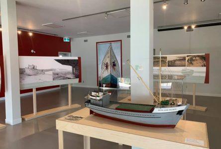 L'accès au Musée maritime de Charlevoix sera gratuit le 5 juillet