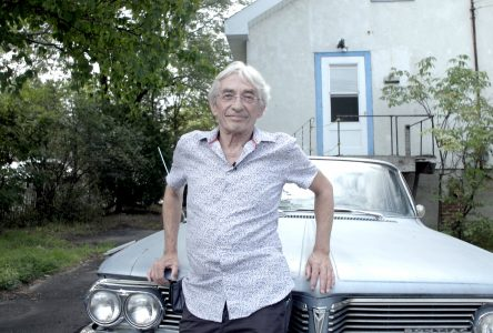 Le dernier Nataq en primeur à Ciné dans l'Pré ce vendredi
