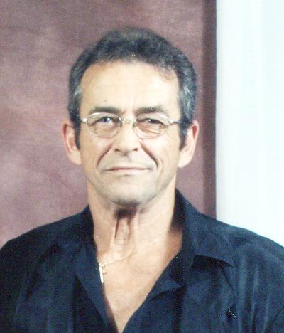 Serge Foster
