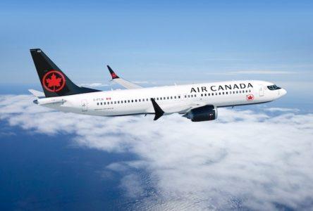 Le Bloc québécois souhaite une solution québécoise pour la desserte aérienne des régions