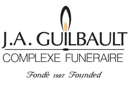 Logo de Complexe funéraire J.A. Guilbault