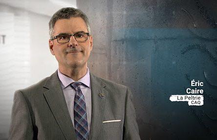 Québec lance une consultation sur le déploiement d'une application de contact à la COVID-19