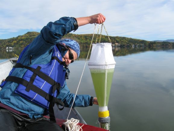 La situation demeure stable pour le Lac Nairne