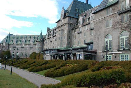 Tourisme : les entrepreneurs en hébergement sont inquiets pour l'automne