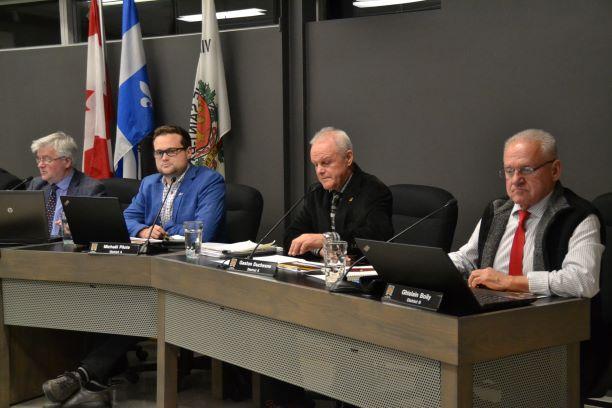Plus de résidences de tourisme seront permises à Baie-Saint-Paul dans certains secteurs