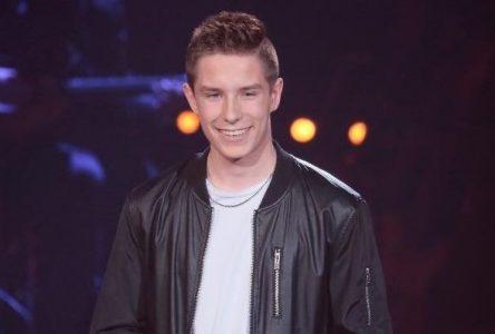 Philippe Tremblay participera aux quarts de finale de La Voix le 27 septembre