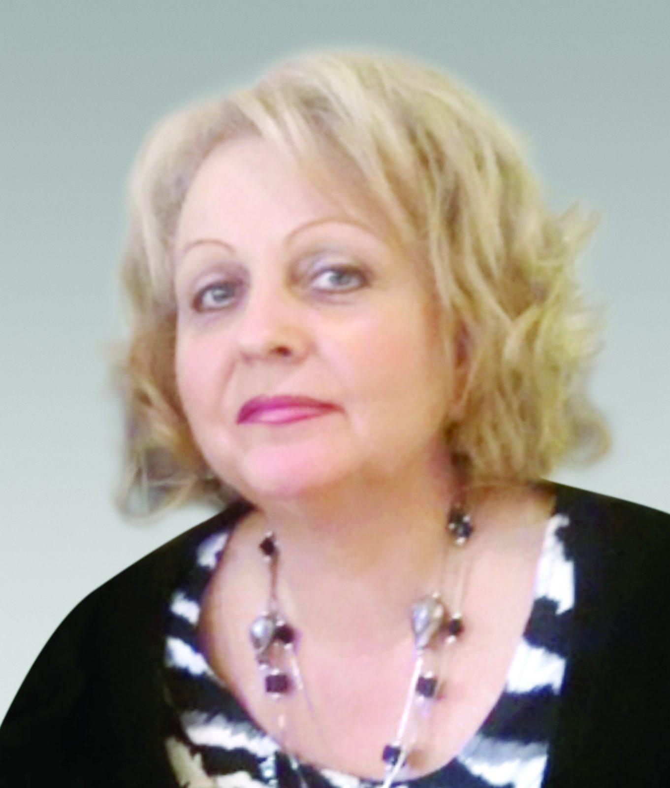 Jocelyne Boies