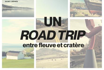 Un premier rallye réussi pour Les Éboulements/Saint-Irénée