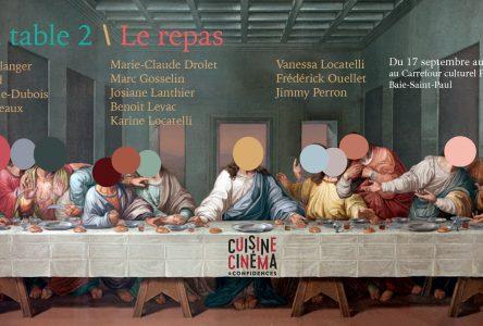 Le Carrefour culturel Paul-Médéric fait peau neuve avec des nouvelles expositions