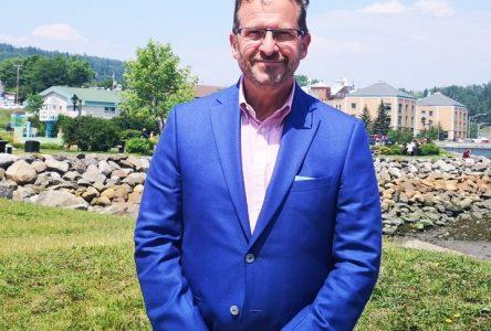 COVID-19: le chef du Bloc québécois Yves-François Blanchet a été testé positif
