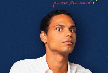 L'artiste de Baie-Saint-Paul Yann Brassard groove «a capella»