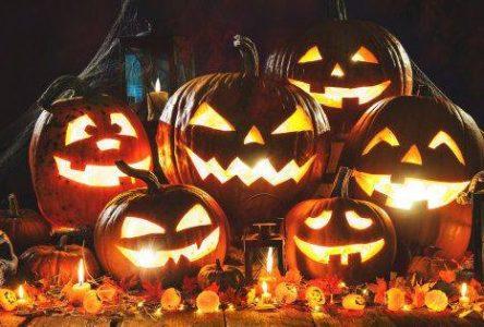 Une activité d'Halloween est organisée à Baie-Saint-Paul