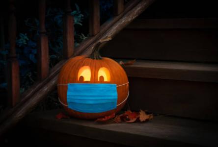 Halloween : La ville de La Malbaie s'adapte à son tour
