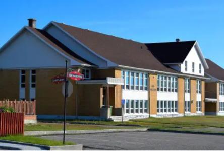 (Mise à jour ) Deux cas de COVID-19 à l'école de Saint-Siméon