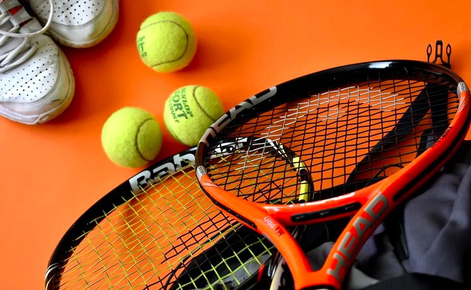 Le tennis en simple pourra être pratiqué à Baie-Saint-Paul