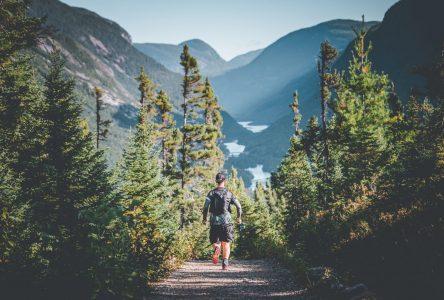 L'Ultra-Trail Harricana lance un défi de 125 kilomètres en 30 jours