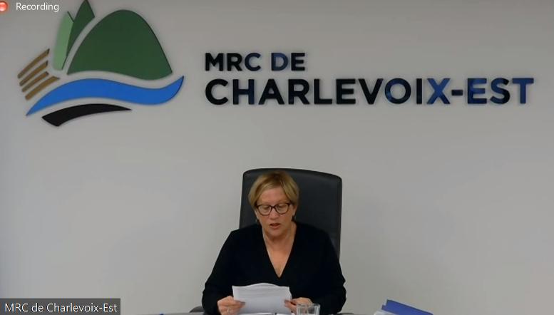 Cinq projets se partagent une aide de 82 584 $ dans Charlevoix-Est
