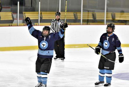 Baie-Saint-Paul annule son tournoi de hockey olympique