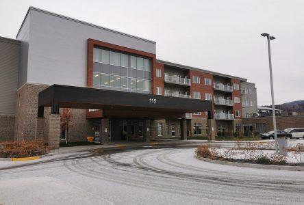 L'éclosion est levée à la Résidence des Bâtisseurs de Baie-Saint-Paul