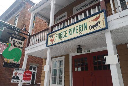 La Forge Riverin de La Malbaie est à vendre