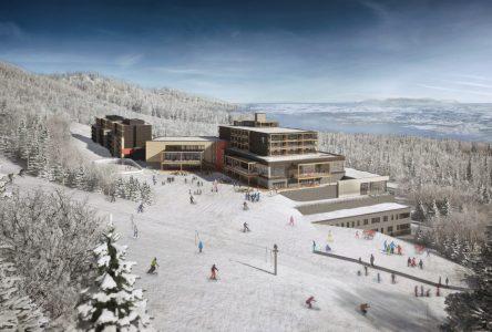 Grand chantier à surveiller en 2021: Le Club Med Québec Charlevoix