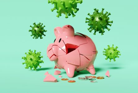 La pandémie a créé des pertes de revenus pour plusieurs organismes