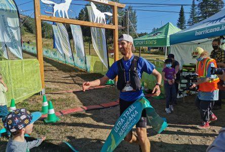 L'Ultra-Trail Harricana du Canada s'est réinventé en 2020